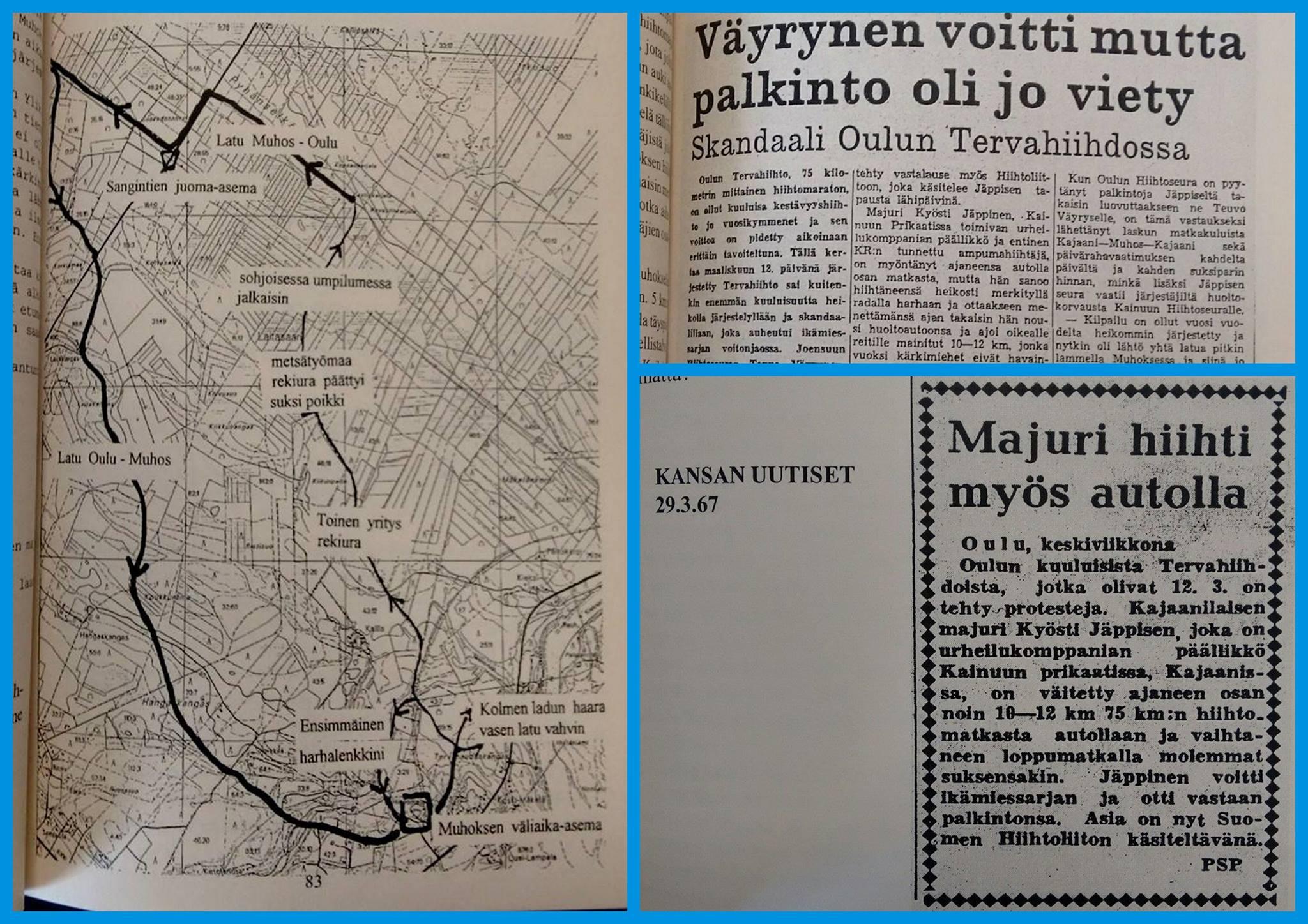 Latu Oulu Tule Mukaan 2019 12 08